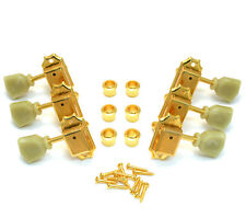 Gotoh Gold 3x3 Keystone Tuners Vintage Gibson® Les Paul/SG Guitar TK-0770-002