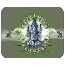 Lord Ganesha Mousepad Mouse Pad Mat