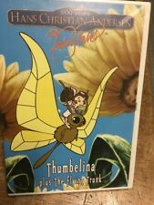 Thumbelina Plus The Flying Trunk New DVD