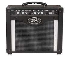 Peavey TransTube Rage 258 Guitar Amp  25 Watts (RMS) - Now @ Reduced Price!