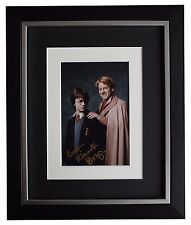 Kenneth Branagh SIGNED 10x8 FRAMED Photo Autograph Display Harry Potter Film