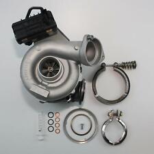 Garrett Turbolader 758352-2 BMW 3.0D 7796312P15 325D 330D
