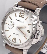 Panerai LUMINOR DUE Automatc 38 mm Watch - Pam 1043 - PAM01043 - Brand New !