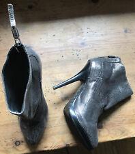 All Saints Boots Beautiful Size 4 (37) Brand New!