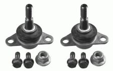 2 x FOR VOLVO XC90 S60 V70 MK1 MK2 97-2014 LOWER BALL JOINT PAIR LEFT AND RIGHT