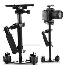 Gradienter Handheld Stabilizer Steadycam Steadicam for Camcorder DSLR Black Hot