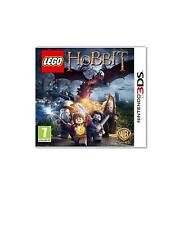 LEGO The Hobbit (Nintendo 3DS) [UK IMPORT],Action&Adventure for the whole Family