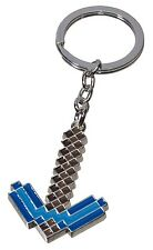Minecraft Metall Schlüsselanhänger***Diamond Pickaxe***Lizenzware NEU&OVP