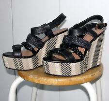 Westies High Heels Wedges Wedge Heels Girl Women Shoe AMPHION  6 Hecho Mexico