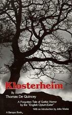 Klosterheim (Banquo Book)