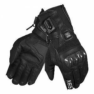 Keis G501 Heated Motorcycle Gloves