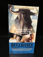 the Bulldance VHS *very RARE*
