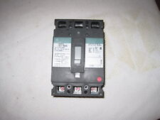 * General Electric Ted134080 80Amp 3 Pole Circuit Breaker