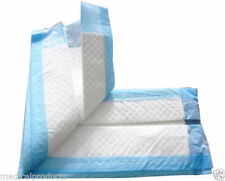 100 23x24 QUILTED Ultra Heavy Absorbency Dog Puppy Training Wee Wee Pee Pads
