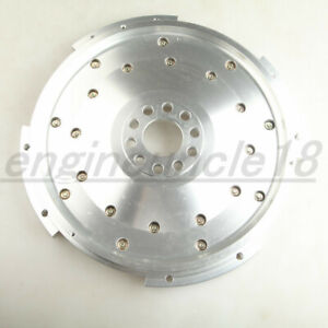 Lightweight Aluminum Racing Clutch Flywheel For 97-03 Toyota Land Cruiser