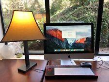 Apple 21.5 iMac / Quad Core i5 / 8GB / 1TB HD / OS-2017 / 3 Year Warranty!