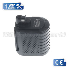 Battery For Bosch GBH 24VRE 24V Volt Cordless Hammer Drill SDS Plus 2607335215