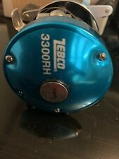Zebco Topic Star 3300 RH Fishing Reel