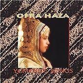 Ofra Haza - Yemenite Songs (CDORBM 006)