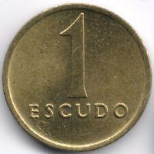 Portugal : 1 Escudo 1985