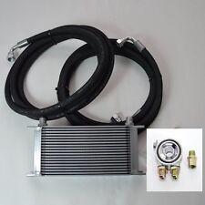Ölkühleranlage VW Bus Bulli T2 T3 Transporter Ölkühler 16 Reihen Thermostat