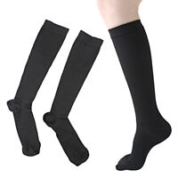 Men Boys Sports Football Soccer Long Socks Over Knee High Sock Baseball Hockey