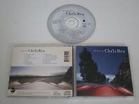 Chris Rea/ The Best Of Chris Rea (Eastwest 4509-98040-2) CD