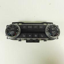 Klimabedienteil Mercedes W204, 2048308385, 204 830 83 85