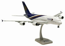 Thai Airways Airbus A380-800 1:200 Hogan Wings Modell 380 A380 NEU 0953 Fahrwerk