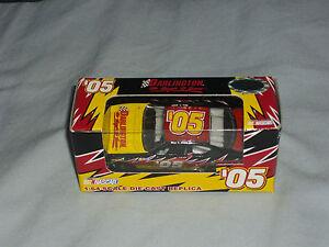 2005 DARLINGTON 1/64 DODGE CHARGER TRACK PROMO CAR