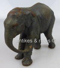 altes Lineol Tier: Elefantenbaby (linol116)