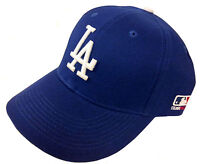 National League Champion Team LA Dodgers Official MLB Licensed Baseball Cap Hat