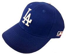 WHOLESALE LOT 12 PCS LA Los Angeles Dodgers Official MLB Baseball Cap Hat