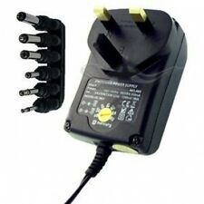 1000 mA AC DC Adattatore di alimentazione elettrica 3 V 4.5 V 6 V 7.5 V 9 V 12 V impostazioni di output