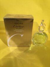 Panthere de Cartier Eau Legere Splash + Spray 50 Ml EDT Neu und OVP  in Folie