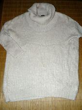 H&M Damen-Pullover & -Strickware mit grober Strickart ohne Verschluss