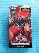 Raging Tempest Special Edition Yugioh English NEW BNIB Sealed