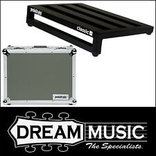 Pedaltrain Classic JR Junior Pedal Board Frame w/ Tour Case RRP$469
