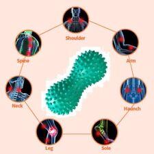 Body Foot  Roller Massager Plantar Fasciitis Pain Relief Stress Relax Tool