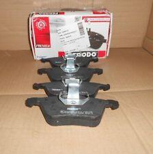 Ferodo FDB1706 Front Brake Pads Ford Focus ST - Volvo C30 S40 V50 T5 - Saab 9-3