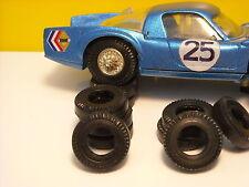 Promo 24 pneus AR  urethane GT Jouef