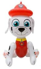 2 MARSHALL PAW PATROL 24 INCH INFLATE NOVELTY TOY POLICE DOG novelty INFLATABLE