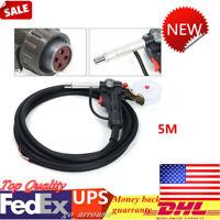Non-original Spool Gun Fit Miller Millermatic Pulser Spoolmate 3035