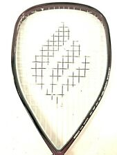 🔥Euc🔥 Ektelon Axim Graphite Oversize Raquetball Racquet Super Small Grip #5473