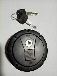 Fuel Gas Tank Cap Keys For Kawasaki KLX125 KLX125 2010-2014