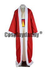 Kirby Series King Dedede Cosplay Costume F006