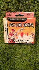 Nintendo Ds Lite Guitar