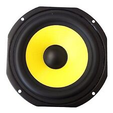 KRK HF 1in Soft Dome Tweeter for Rokit Rp6 Tested Working