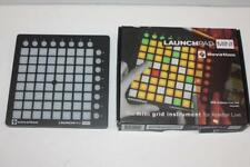 Novation Launchpad Mini Compact USB Grid Controller