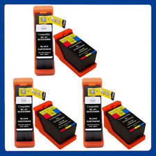 6 Ink Cartridges For Dell V313 V313W V515W P513W P713W V715W Printer 21 series